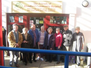 Friends of Blandford Hospital 016