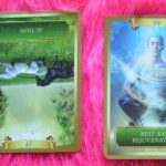 The Ups And Downs Of Oracle Card Readings