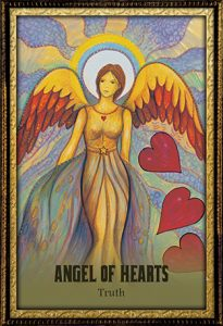 Angel Card Readings FREE Previews