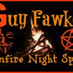 Guy Fawkes Bonfire Night Spell