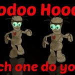Voodoo Hoodoo Which One Do You Do !?!