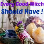 Top 10 Tools Every Good Witch Should Have