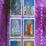 Sell Tarot Readings ~ Tarot Card Readers Needed Here