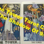 The Tower Tarot Card And The Shadow Of 9/11