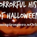 A Horrorful History Of Halloween