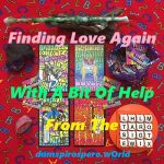 Finding Love Again With A Bit Of Help From The Tarot