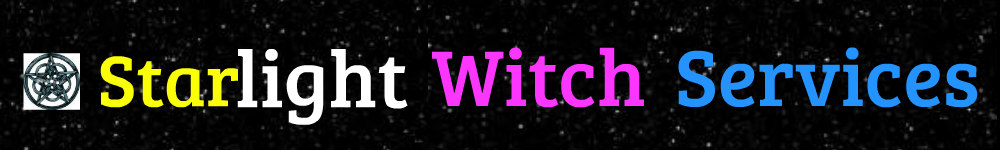 Starlight-witch-services